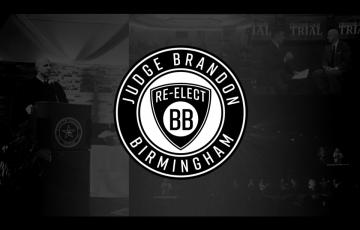 Re-Election Announcement