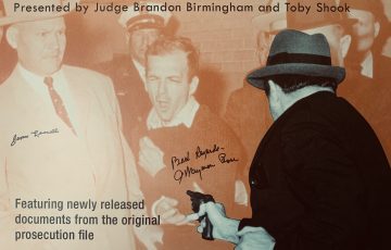 Detective Leavelle Knew Why Jack Ruby Killed Lee Harvey Oswald Because Ruby Told Him