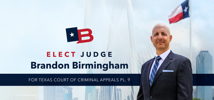 Justice is on the ballot – Vote Today!