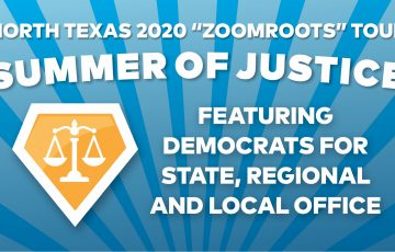 Texas Justice Tour – Join Us